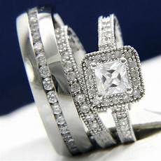 15 collection of men and wedding bands sets