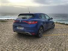 2016 Renault Megane Review  Photos CarAdvice