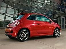 Fiat 500 Pop Hatchback