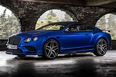 bentley continental gt supersport 2017 bentley continental supersports review