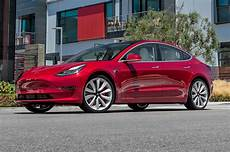 tesla model s dual 2018 tesla model 3 dual motor performance review first