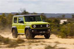 2020 Suzuki Jimny Review Price And Features