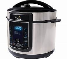 buy pressure king pro digital pressure cooker chrome