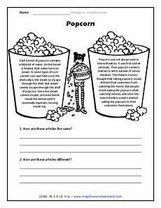 image result for 2nd grade compare and contrast worksheets reading writing tutoring image result for 2nd grade compare and contrast worksheets