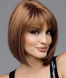 15 ideas of medium bob hairstyles with bangs