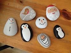 Steine Bemalen Weihnachten - 25 beautiful rock painting ideas ideacoration co