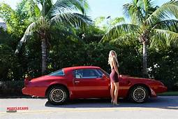 Used 1980 Pontiac Trans Am For Sale $19000  Muscle