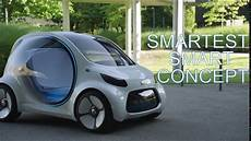 2020 smart vision eq fortwo concept official