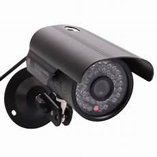 1200tvl Hd Color Outdoor Cctv Surveillance Security
