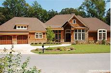 hollowcrest house plan front exterior photo of home plan 5019 the hollowcrest