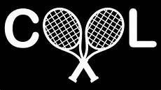 dachausbau den ideen sind keine grenzen tennis cool schriftzug geschenk in weiss m 228 nner premium