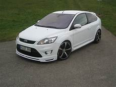 ford focus and ford focus st received jms styling