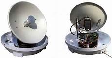 megasat cingman portable satelliten antenne