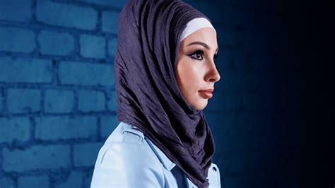 Muslim Hijab Rules