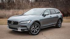 2020 volvo v70 2019 volvo v90 cross country a tougher big wagon roadshow