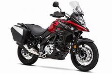 2019 Suzuki V Strom 650xt Touring Guide Total Motorcycle