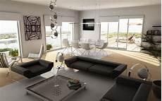 what is modern interior design