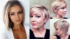 coupe de cheveux femme 2018 coiffure femme 2018