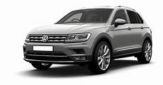 Volkswagen Tiguan 162tsi Sportline Now Available From 45 990