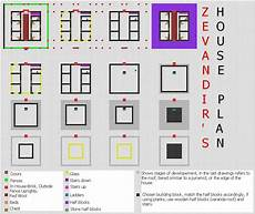 minecraft house plans mansion minecraft constuctions wiki