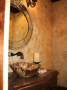 bathroom faux paint ideas rustic bathroom decor ideas pictures tips from hgtv hgtv