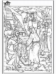 jacob bible coloring kleurplaten coloring pages