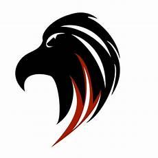 stylis 233 noir et blanc dessin d une t 234 te d aigle image