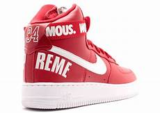 air supreme air 1 high supreme sp quot supreme quot nike 698696 610