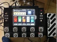 digitech pedal boards digitech ipb 10 programmable pedalboard image 605385 audiofanzine