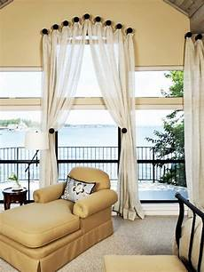 Window Treatment Bedroom Ideas by Dreamy Bedroom Window Treatment Ideas Hgtv