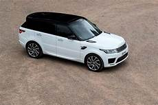 2019 land rover lineup 2019 land rover range rover sport adds in hybrid