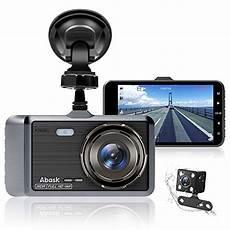 dashcam mit 2 kameras für vorne und hinten dashcam auto vorne hinten vergleich top produkte f 252 r