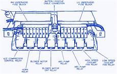 1991 buick fuse box diagram buick park avenue 1996 abs fuse box block circuit breaker diagram carfusebox