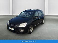 Kia Carens Ii Carens 2 0 Crdi 140 5pl Motion Alcopa