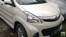 2016 Toyota Avanza Veloz 1 5 M T toyota avanza veloz 1 5 m t 2013 start up in depth