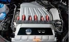 Vw R32 Motor
