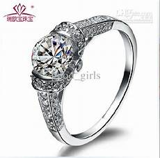 925 silver swiss diamond ring s diamond ring married the ring wedding rings 993 online