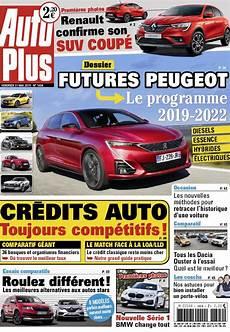 Auto Plus N 176 1604 Du 31 Mai 2019 224 T 233 L 233 Charger Sur