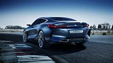 behold the new bmw 8 series concept top gear