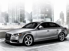 2010 Audi A4 Overview Cargurus