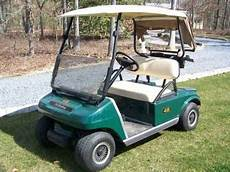 2 199 2007 club car ds iq golf cart green for sale in millville new jersey classified