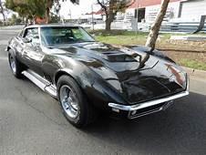 1968 Chevrolet Corvette 427 Big Block Stingray
