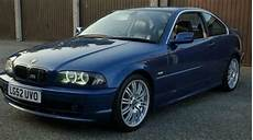 Bmw E46 320 Coupe In Harlow Essex Gumtree
