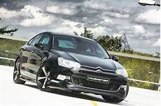 citroen c5 tuned by musketier it s your auto world