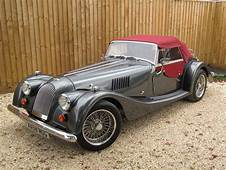 2008 Morgan Roadster  Richard Thorne Classic Cars