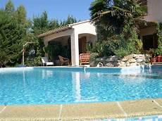 location maison piscine var particulier le des hirondelles maison de caract 232 re dans le