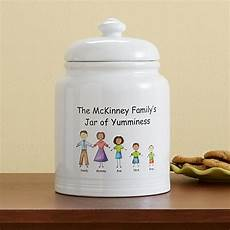 Personalised Kitchen Jars by Personalized Cookie Jars And Storage Jars At Personal
