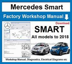 small engine repair manuals free download 2010 bentley brooklands interior lighting smart car workshop manuals