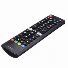 Akb75095307 Replacement Remote 32lj550bua 32lj550mub by Akb75095307 Replacement Remote For 4k Lg Lcd Tv
