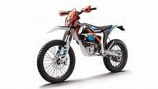 ktm unveils new freeride e xc e motorcycle